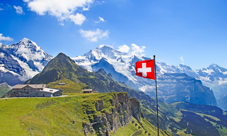 Rent Apartment in Switzerland