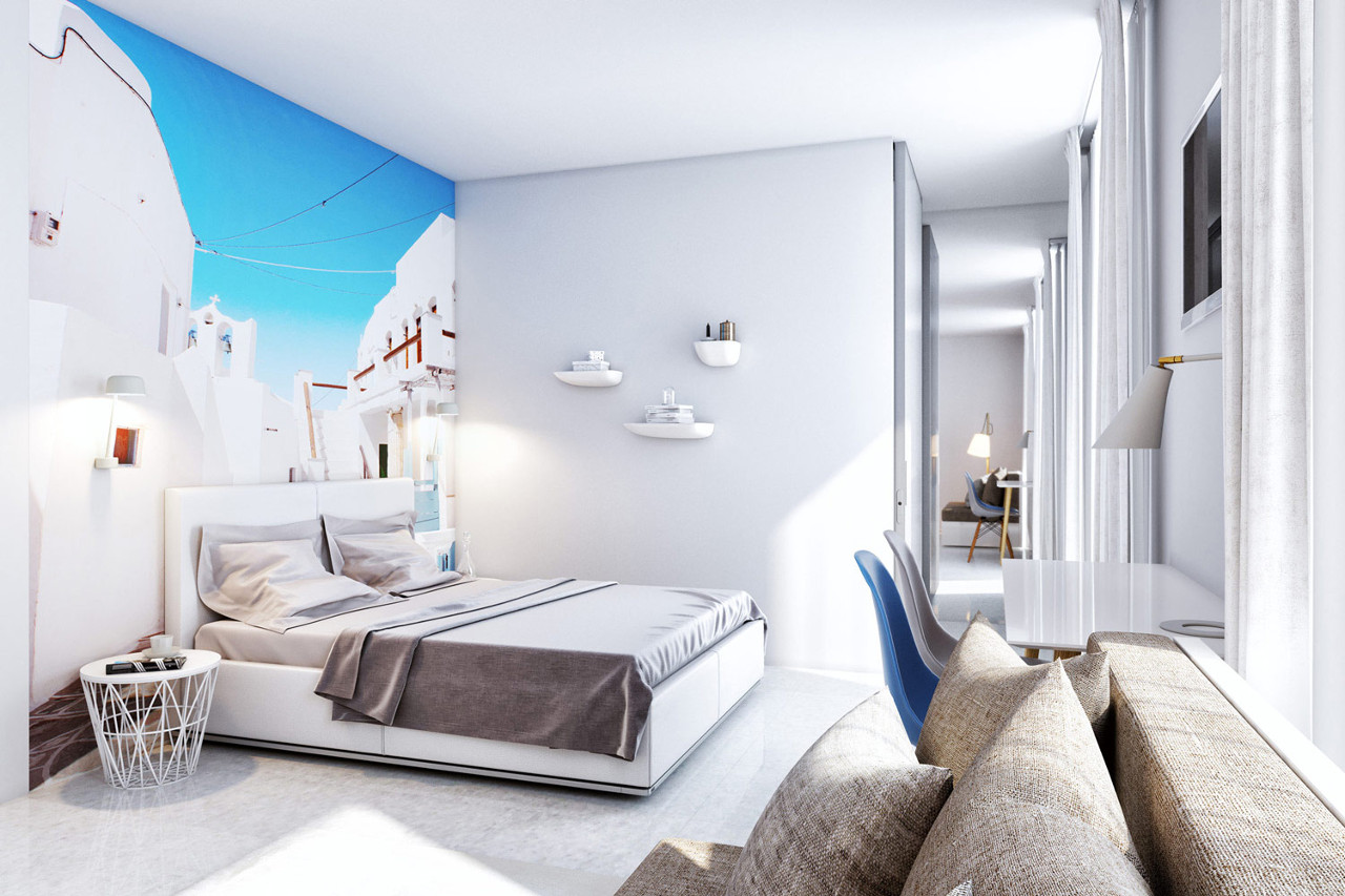 serviced apartments in Vevey