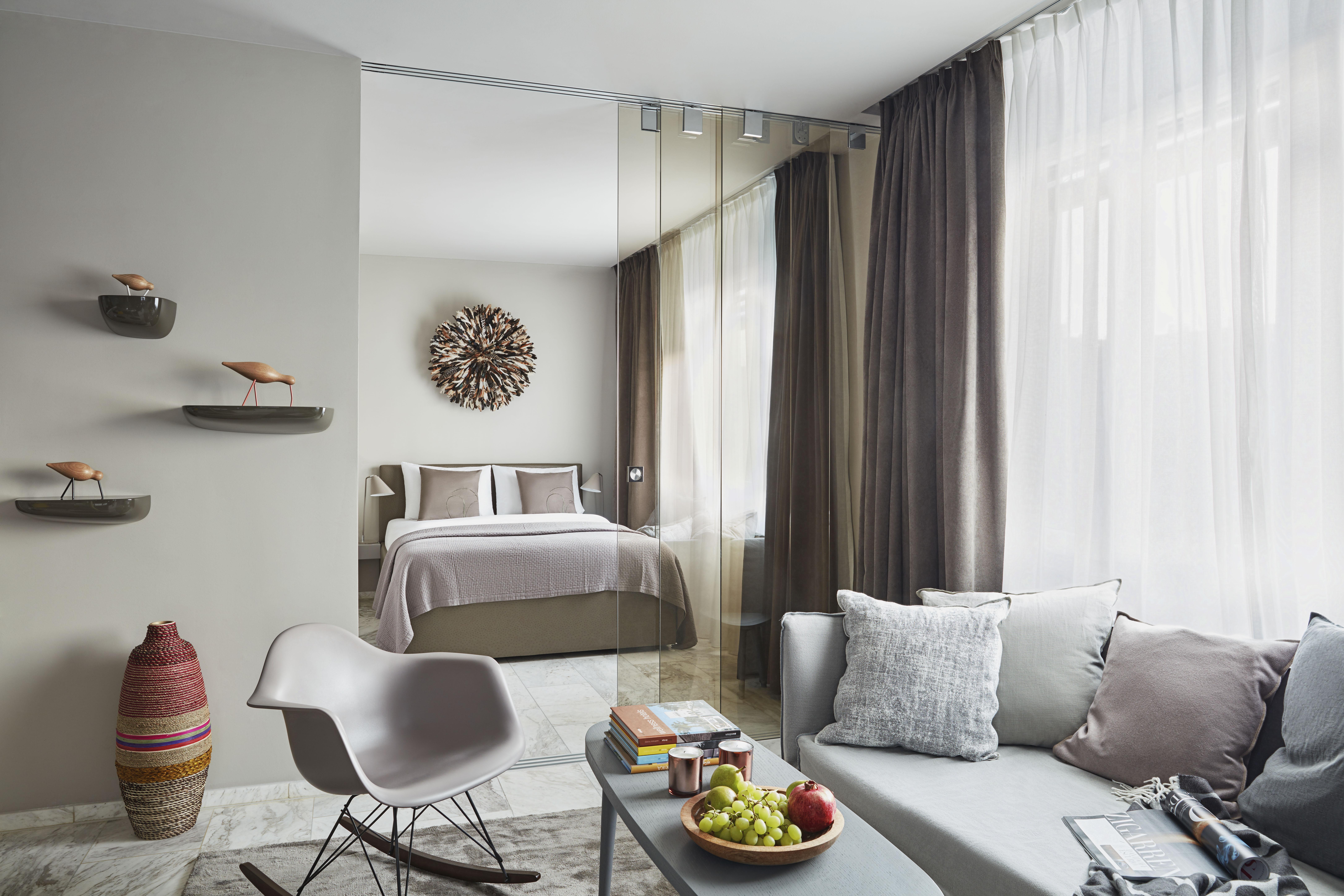 Junior 1 Bedroom Apartment in Zurich
