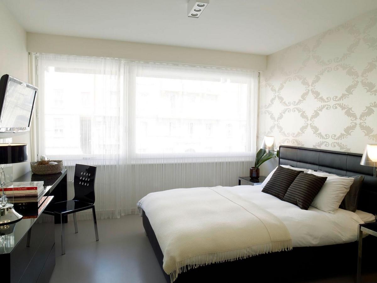 Junior Studio Apartment à Lausanne
